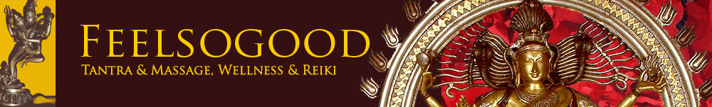 Feelsogood Tantra, Reiki and workshops
